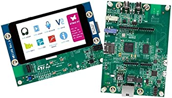 STMicroelectronics STM32F769I-DISCO Discovery Kit with Model STM32F769NI Microcontroller Unit