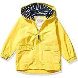 Carter's Boys' Little Favorite Rainslicker Rain Jacket