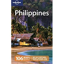 Lonely Planet Philippines (Country Travel Guide)