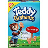 Teddy Grahams Cinnamon Graham Snacks, 10 Ounce