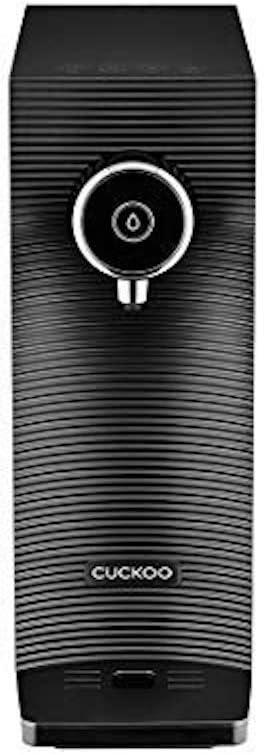 Cuckoo CP-MN031BK Tankless Countertop Water Dispenser