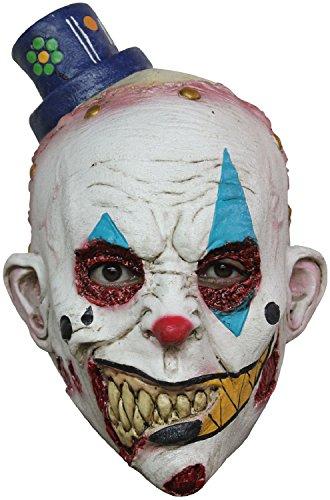 Child Mimezack Mask Standard (Kids Scary Mask)