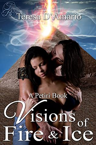 book cover of Visions of Fire and Ice