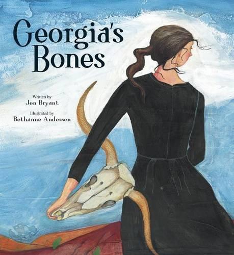 Download Georgia's Bones PDF