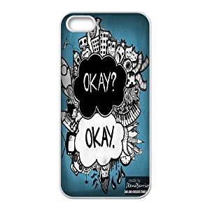 Unique Phone Case Pattern 14The Fault in Our Stars- For Apple Iphone 5 5S Cases