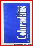 Famous Coloradans, Abbott Fay, 0962585009