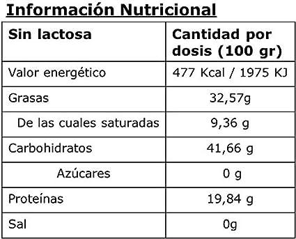 Protella Protella Chocolate 250Gr. 600 g