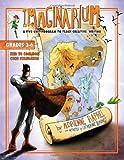 Imaginarium : A Five-Unit Program to Teach Creative Writing, Raphel, Adrienne, 1938406184