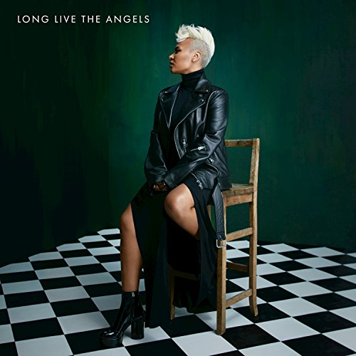 Long Live The Angels (Deluxe) [Explicit]