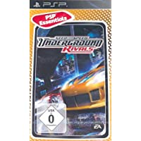 Need for Speed: Underground 2 Rivals [Essentials] [Edizione: Germania]