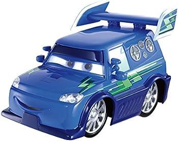 Disney Cars Diecast DJ Vehicle