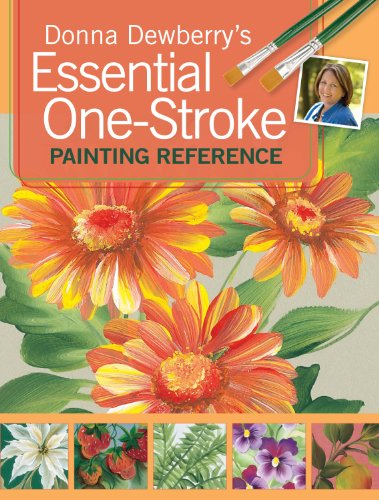 Donna Dewberry's Essential One-Stroke Painting ()