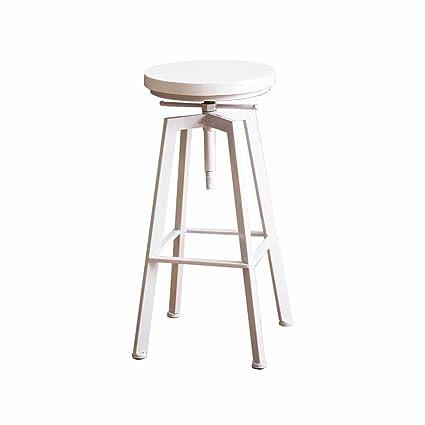 Surprising Amazon Com Swivel Metal Bar Stool Kitchen Breakfast Pub Short Links Chair Design For Home Short Linksinfo