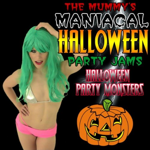 Walk This Way [Clean] (Monster Walk Halloween Song)