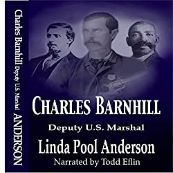 Charles Barnhill Deputy U.S. Marshal