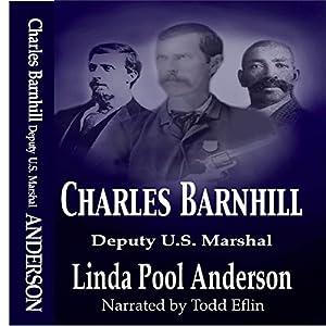 Charles Barnhill Deputy U.S. Marshal Audiobook