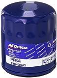 AC DELCO PF64 Filter Element Fluid Pressure Oil