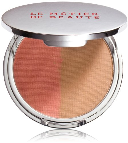 Le Metier de Beaute Blushing Bronzed Duet-Romeo and Juliet (Le Metier De Beaute Best Products)