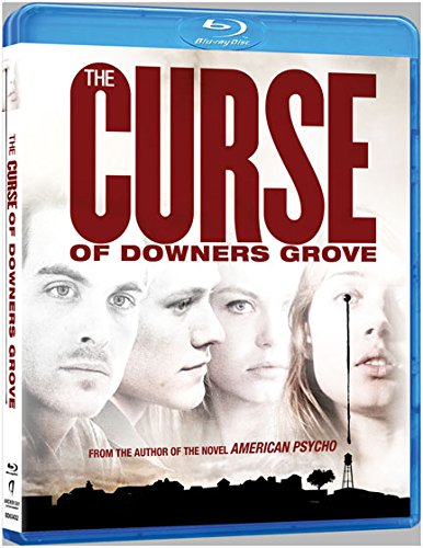 The Curse of Downer's Grove [Blu-ray]