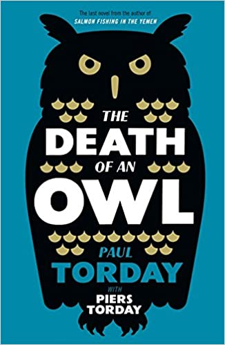 Book The Death of an Owl