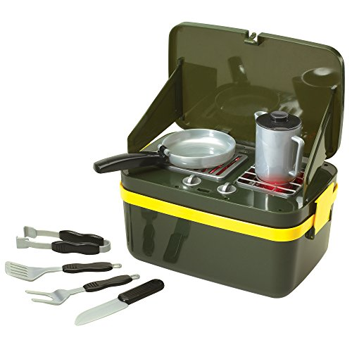 Educational Pot (Educational Insights Grill-and-Go Camp Stove)