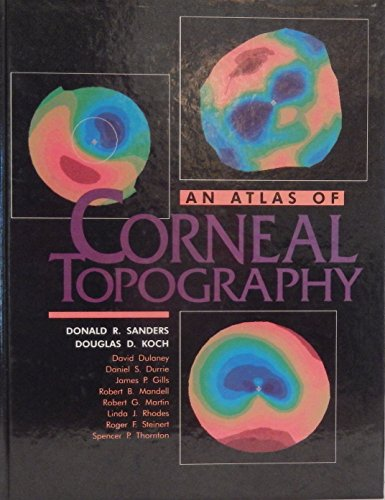An Atlas of Corneal Topography