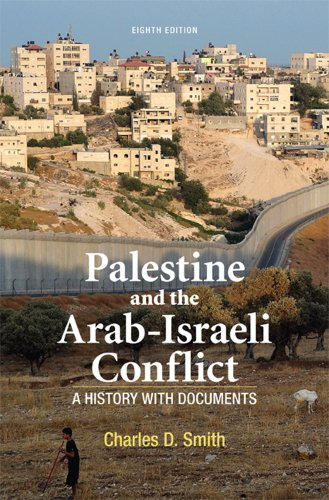 the arab israeli conflict in short A brief history of the israeli-palestinian conflict first attempt to assert their own national identity rather than waiting for arab armies or the un to do it.