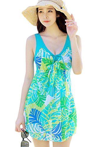 beach swim dresses - 9