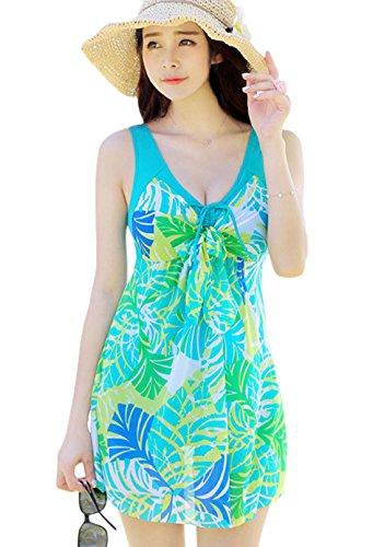 mesh beach dress - 6