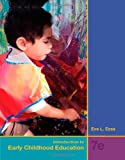 Introduction to Early Childhood Education, Essa, Eva L., 1133589847