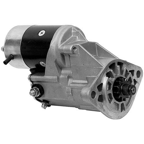DB SND0120 Starter For Toyota Industrial Equipment 28100-...