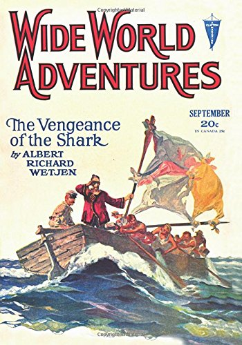 Wide World Adventures - 09/29: Adventure House Presents ebook