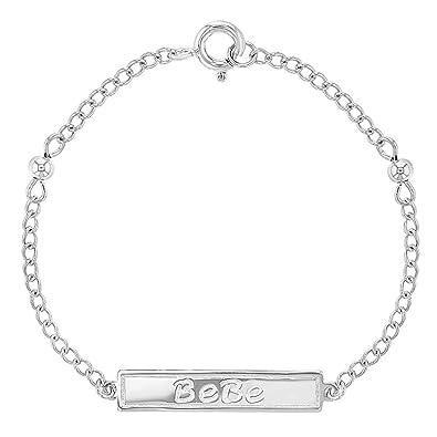 Amazon.com: 925 Sterling Silver Tag ID