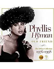 Old Friend: Deluxe Collections 1976-1998 (9CD Box Set)
