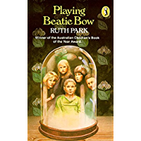 Playing Beatie Bow (Puffin Books)