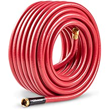 Gilmour 29 Series 6 Ply Farm Hose 5/8 Inch x 90 Feet 29-58090 Red