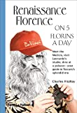 Renaissance Florence on 5 Florins a Day (Traveling on 5) by Charles FitzRoy front cover