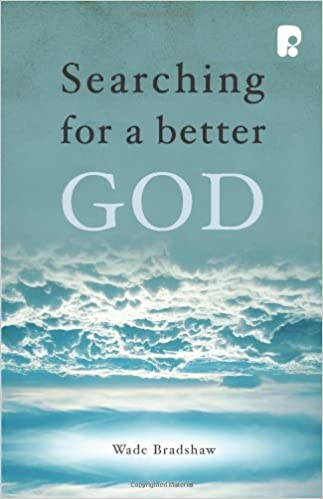 Book Searching for a Better God
