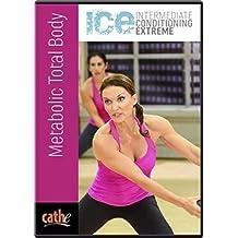 Cathe Friedrich's ICE Metabolic Total Body