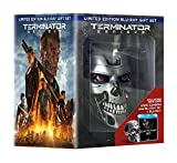 Terminator Genisys (BOX) [2Blu-Ray] (English audio)