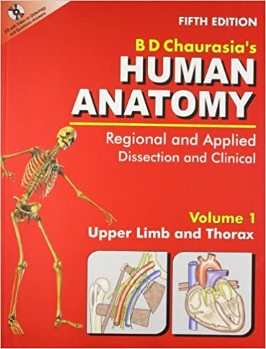 Buy Human Anatomy: Regional and Applied (Dissection and Clinical ...