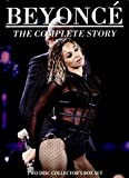 Beyonce - The Complete Story (2DVD Collector's Box Set)