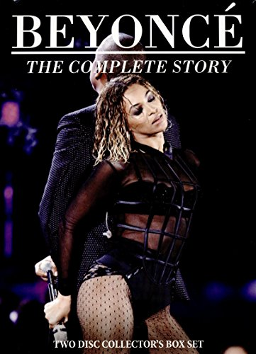 Beyonce - The Complete Story (2DVD Collector's