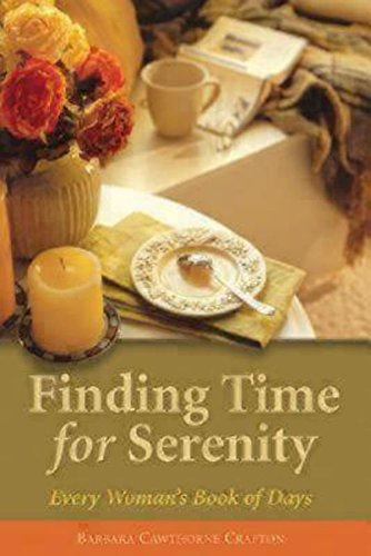 Finding Time For Serenity - Springfield Mall Stores