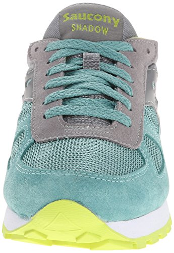 Running Shadow Unisex Shoes Adults' Original Trail Grey Saucony vOPAXw