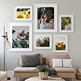 upsimples 12x16 Picture Frame Set of 5,Display