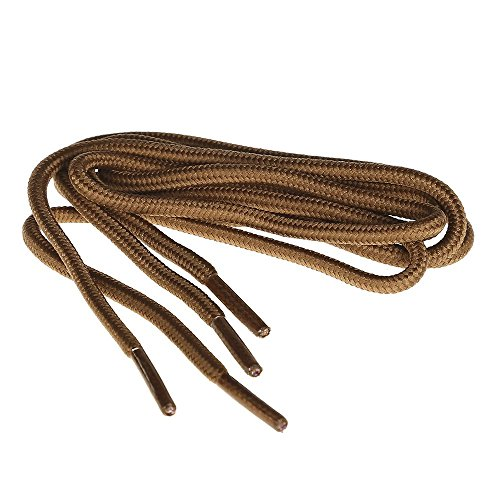 Replacement Twisted Mens Laces X Boots Brown SxpxPRq