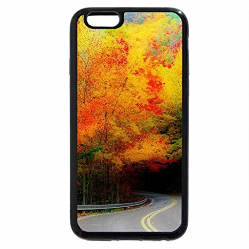 iPhone 6S Plus Case, iPhone 6 Plus Case, Going on a Trip