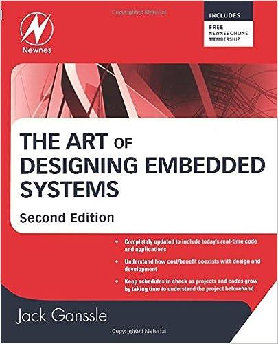 Embedded System Design Pdf Ebook Download