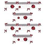 Sweet-Jojo-Designs-Polka-Dot-Ladybug-Collection-Crib-Bumper